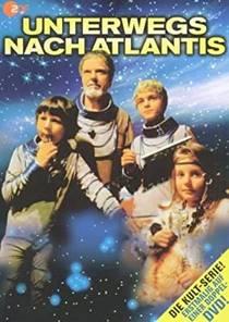 Picture of a TV show: Unterwegs Nach Atlantis