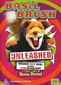 Picture of a TV show: The Basil Brush Show