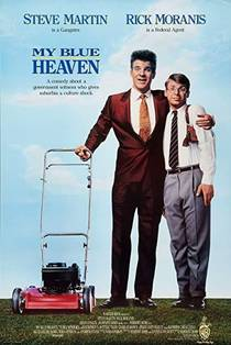 Picture of a movie: My Blue Heaven