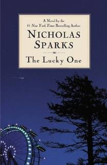 Picture of a book: The Lucky One