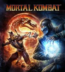 Picture of a game: Mortal Kombat Komplete Edition