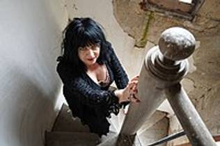 Picture of an author: Lydia Lunch