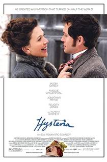 Picture of a movie: Hysteria