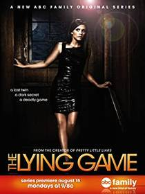 Picture of a TV show: The Lying Game