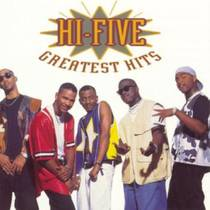 Picture of a band or musician: Hi-Five