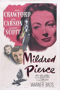 Picture of a movie: Mildred Pierce