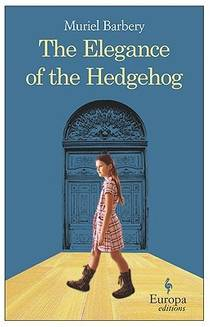 Picture of a book: The Elegance Of The Hedgehog