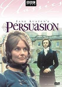 Picture of a TV show: Persuasion