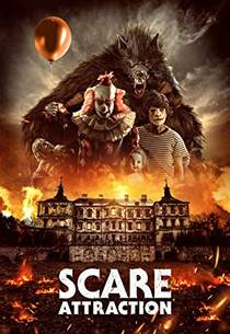 Picture of a movie: Scare Attraction