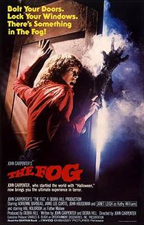 Picture of a movie: The Fog