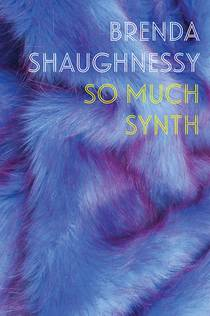 Picture of a book: So Much Synth