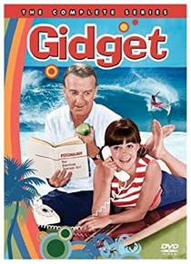 Picture of a TV show: Gidget