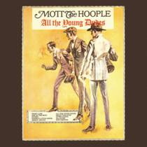 Picture of a band or musician: Mott The Hoople