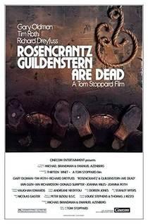 Picture of a movie: Rosencrantz & Guildenstern Are Dead