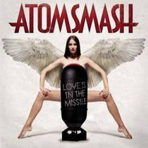 Picture of a band or musician: Atom Smash