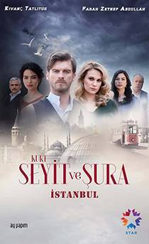 Picture of a TV show: Kurt Seyit Ve Sura