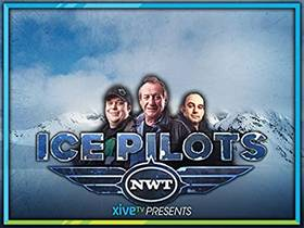 Picture of a TV show: Ice Pilots Nwt