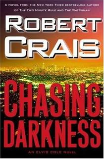 Picture of a book: Chasing Darkness