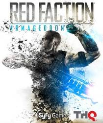 Picture of a game: Red Faction: Armageddon