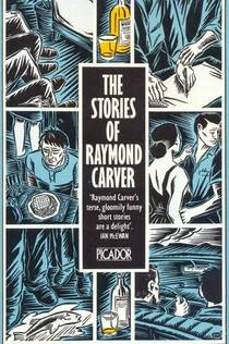 Picture of a book: The Stories Of Raymond Carver