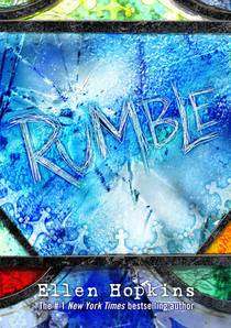 Picture of a book: Rumble