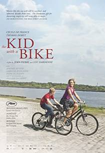 Picture of a movie: The Kid With A Bike
