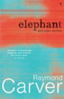 Picture of a book: Elephant and Other Stories