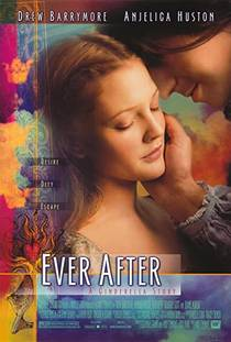 Picture of a movie: Everafter