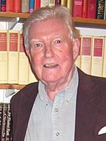Picture of an author: Paul  Johnson