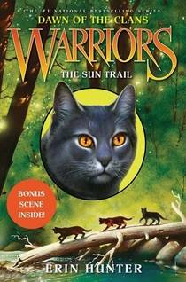 Picture of a book: The Sun Trail