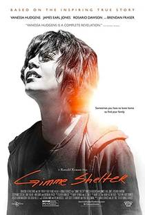 Picture of a movie: Gimme Shelter