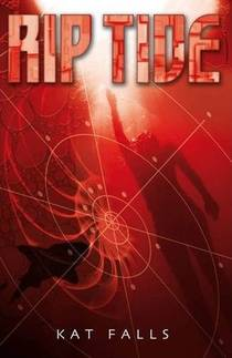 Picture of a book: Rip Tide
