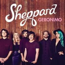 Picture of a band or musician: Sheppard