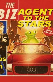 Picture of a book: Agent To The Stars