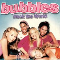 Picture of a band or musician: Bubbles