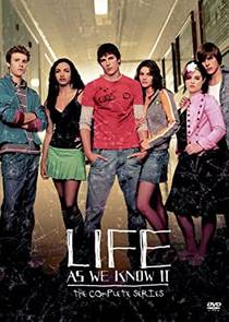 Picture of a TV show: Life As We Know It