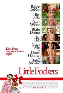 Picture of a movie: Little Fockers