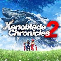 Picture of a game: Xenoblade Chronicles 2