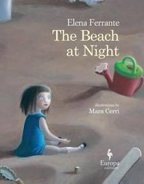 Picture of a book: The Beach at Night