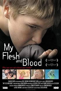 Picture of a movie: My Flesh And Blood