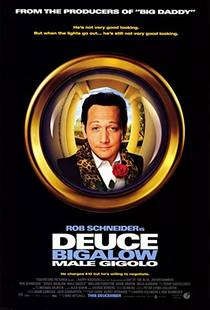 Picture of a movie: Deuce Bigalow: Male Gigolo