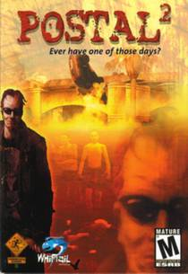 Picture of a game: Postal 2