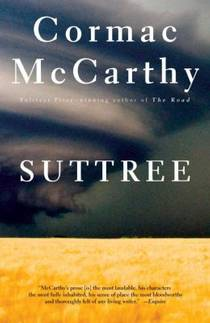Picture of a book: Suttree