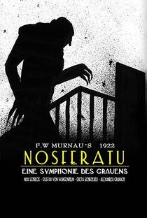 Picture of a movie: Nosferatu