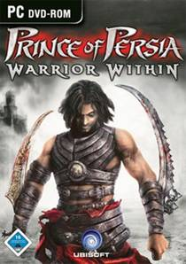 Picture of a game: Prince Of Persia: Warrior Within