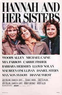 Picture of a movie: Hannah And Her Sisters