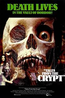 Picture of a movie: Tales From The Crypt