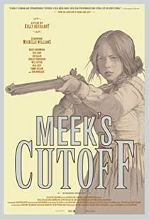 Picture of a movie: Meek's Cutoff