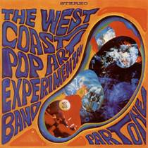 Picture of a band or musician: The West Coast Pop Art Experimental Band