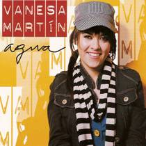Picture of a band or musician: Vanesa Martín